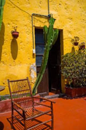 Photo of Posada del Cacique Arequipa