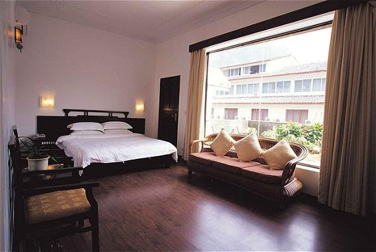 Photo of Magnolia Hotel Yangshuo