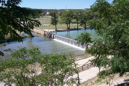 Kerrville, TX: Nearby River