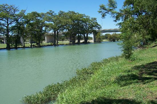 Kerrville, TX : Another view