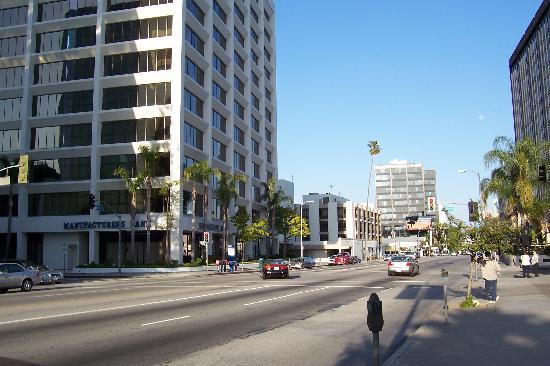 Los Angeles Ca Ventura Blvd Encino