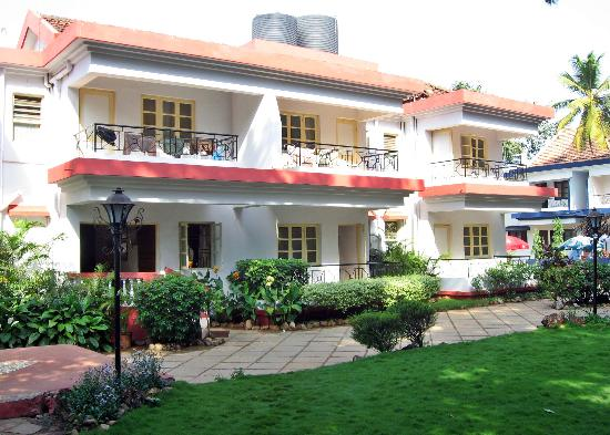 Photo of Senhor Angelo Resort Calangute