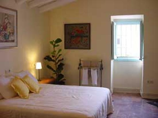 Jafre, España: Room
