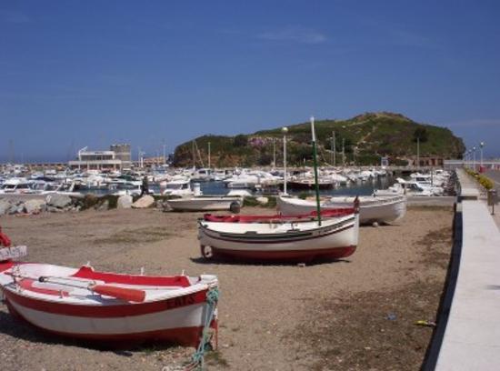 Jafre, España: The Costa Brava