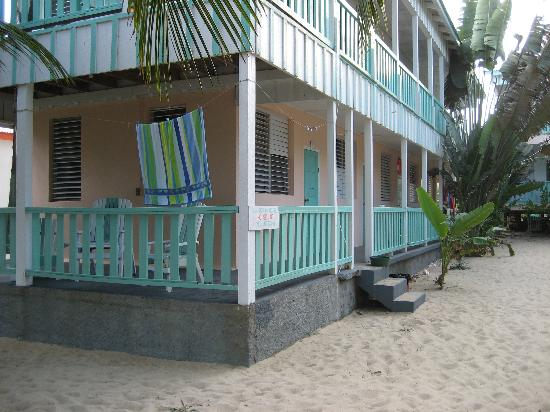 Foto de Seaspray Hotel