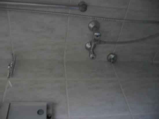 Hotel Diana - Shared Shower & Toilet
