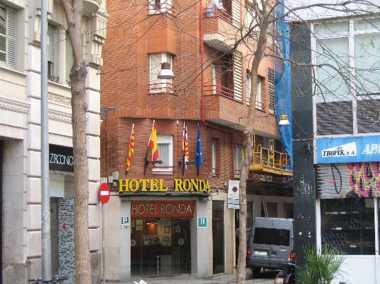 Hotel Don Miguel Ronda Booking