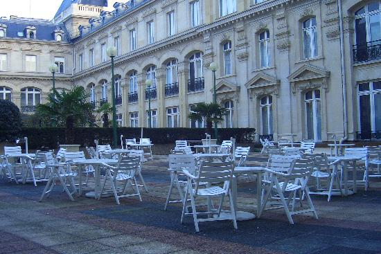 Crowne Plaza Paris Republique Photo