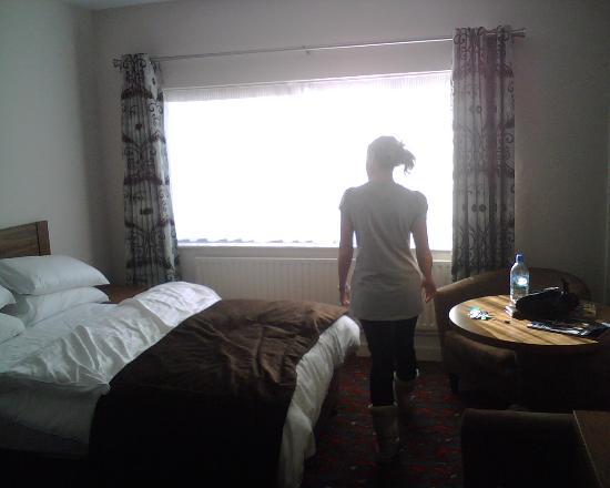 貝斯特韋斯特蒙特諾特酒店照片