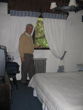 Hosteria Del Viejo Molino: Room