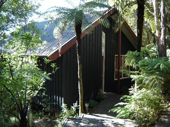 Grand Mercure Puka Park Resort: Our chalet