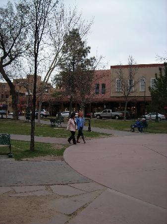 Santa Fe Photo