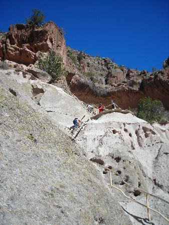 Bandelier National Monument Photo