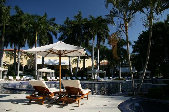 Casa Velas: Hotel Pool