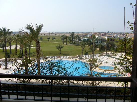 InterContinental Mar Menor Golf Resort & Spa ภาพถ่าย