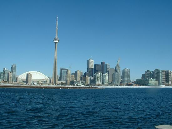 Toronto Sky Line Picture Of Toronto Ontario Tripadvisor