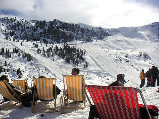 Mayrhofen Photo