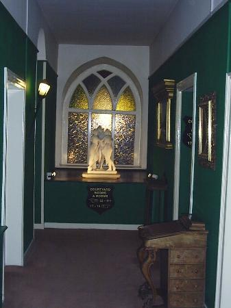 our room in the courtyard at cabra castle picture of cabra castle rh tripadvisor ie