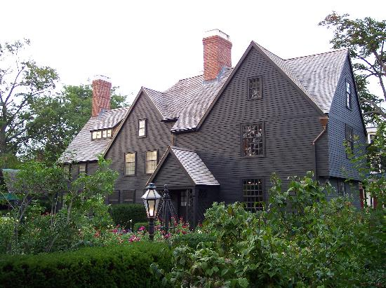 The House of the Seven Gables Photo