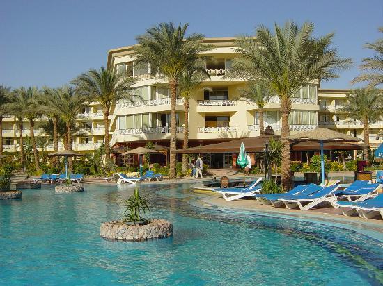 Sultan Beach Hotel: Hotel sultan beach