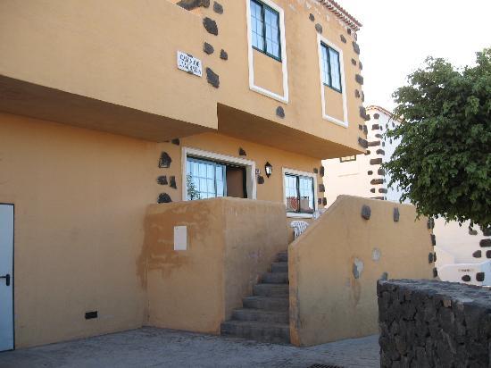 GF Isabel: Bungalow/Villa