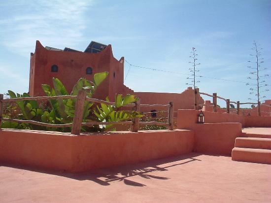 Riad Baoussala Photo