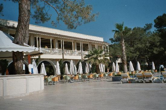 Club Marmara Kimeros Hotel Photo