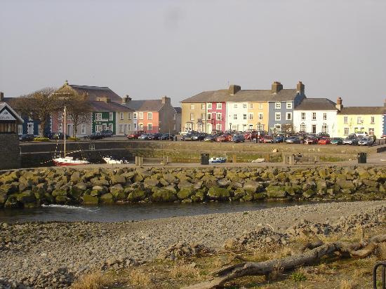 Arosfa Harbourside Guesthouse Photo