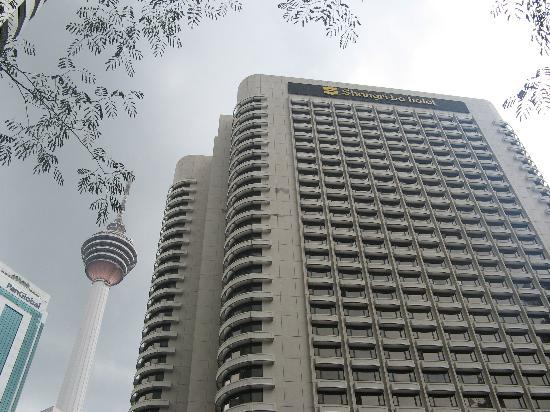 Shangri-La Hotel Kuala Lumpur: Hotel
