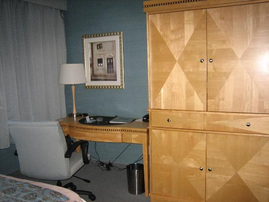 Manhattan Beach, CA: Belamar Hotel room 2