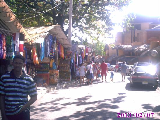 Casa Marina Beach & Reef: les boutiques souvenirs