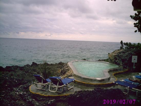 Casa Marina Beach & Reef: les jaccuzi