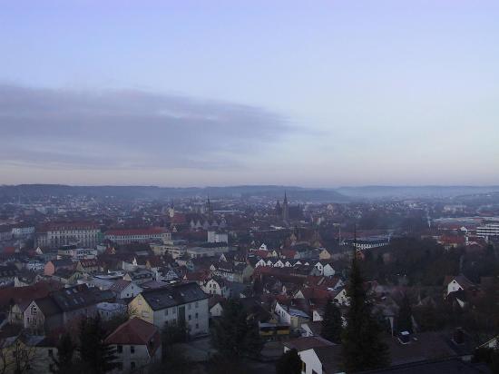 Best Western Hotel Am Drechselsgarten: Hotel room view