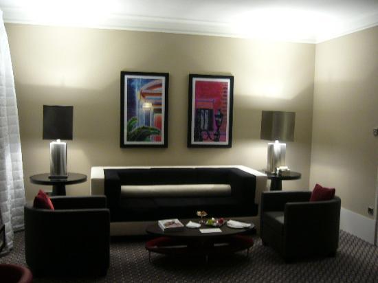 Hotel de Rome Photo