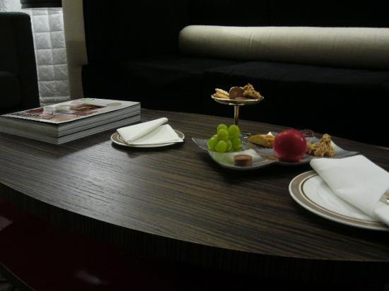 Bilde fra Hotel de Rome