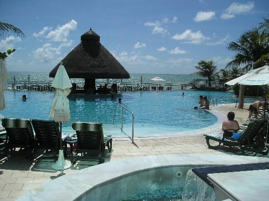 SERHS Natal Grand Hotel: The Pool