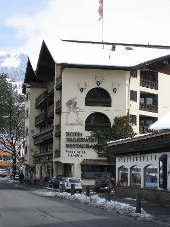 Jägerwirt Hotel: Jagerwirt hotel