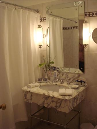 Belmond Reid's Palace : Bathroom of room 824