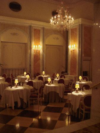 Belmond Reid's Palace : Main dining room