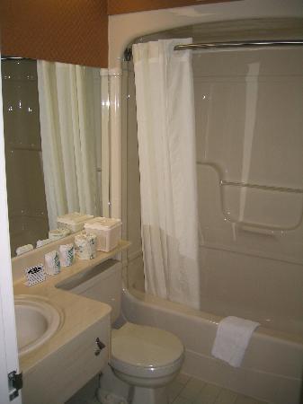 Comfort Inn Hamilton Photo