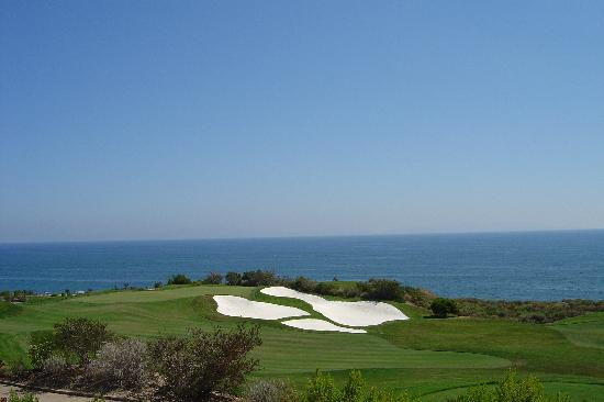 Trump National Golf Club : Golf course