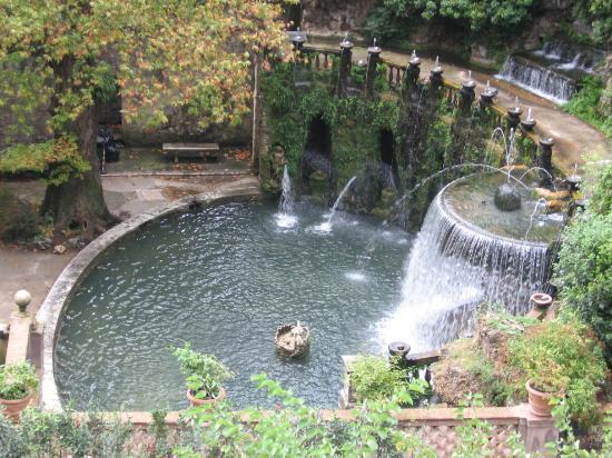 Tivoli Terme Hotel