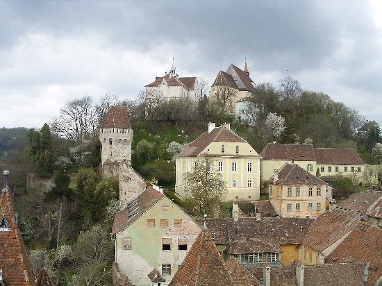 ‪‪Sighisoara‬, رومانيا: Sighisoara, Romania‬