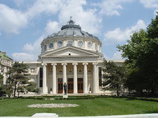 Bucarest, Rumania: Bucharest, Romania