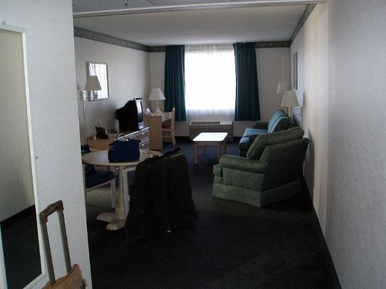Comfort Inn Rehoboth Beach: King Suite