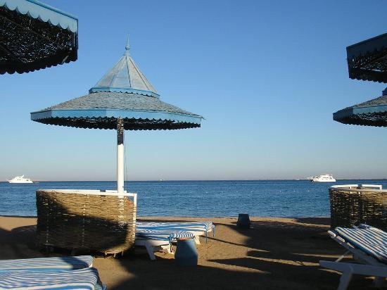 The Grand Hotel Hurghada Photo