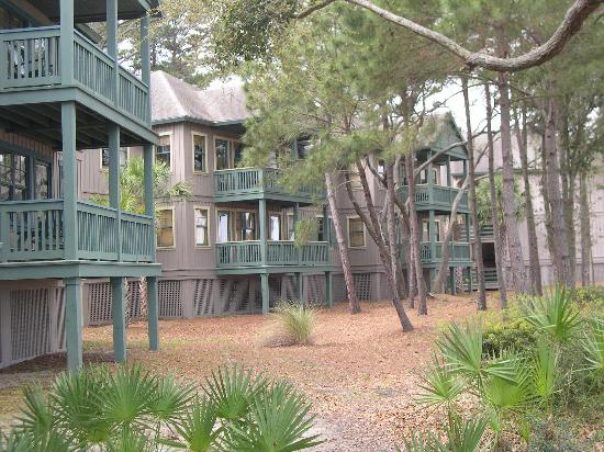 Disney's Hilton Head Island Resort: Villas