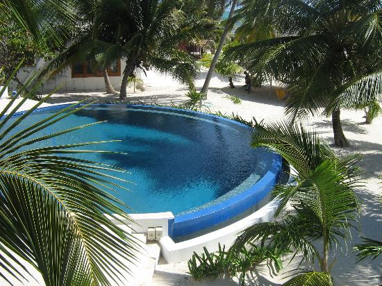 Azul Resort: Pool