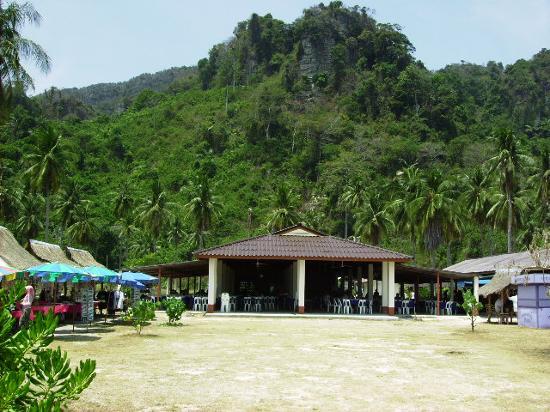 Ko Phi Phi Don Photo