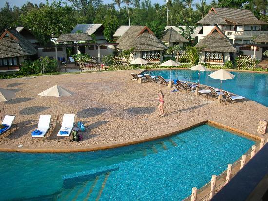Lanta Cha-da Resort Hotel - room photo 4577256